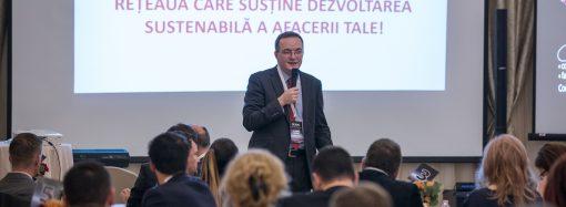 Daniel CIOANCĂ – o poveste nemuritoare de networking