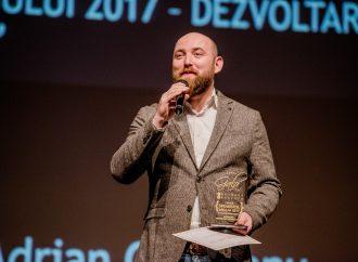 Traseul de creastă al propriului business by Adrian Cioroianu