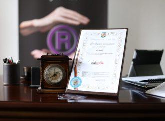 De ce și cum să îți protejezi afacerea prin obținerea certificatului de marcă înregistrată