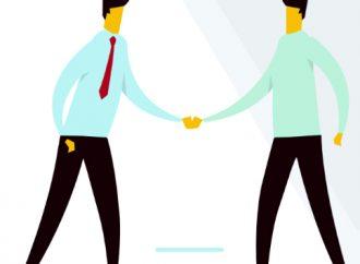 Succesul în cooperare