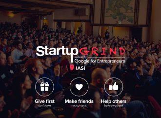 Ce este un Start-up Grind?