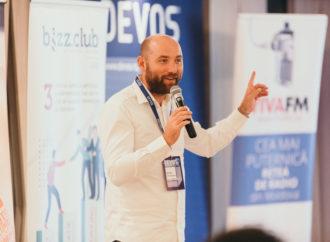DEVOS Suceava, Ediția I, Keynote Adrian Cioroianu