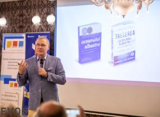 DEVOS Iași, Ediția a V-a, Keynote Speaker Dan Mocanu