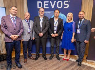 DEVOS 4 - keynote speaker Marius Ghenea