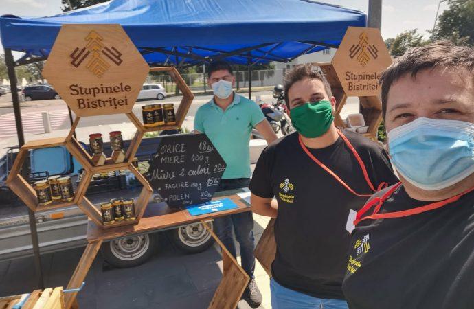 Cooperativa Apicolă Stupinele Bistriței – o comunitate de oameni puternici și pasionați de ceea ce fac!