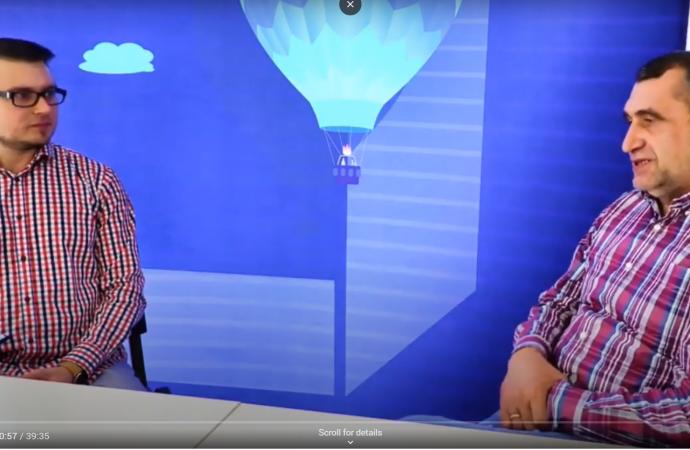 Interviu VIDEO cu Vasile ROMAN, general maior în rezervă, coach, antreprenor, conferențiar universitar