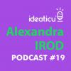 VIDEO –  Cum să fii mai bine cu tine – Alexandra Irod, psihoterapeut