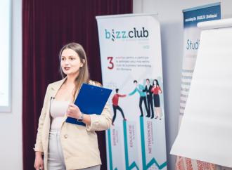 Cum să-ți creezi o bază solidă de clienți. Întâlnirea 37 a bizz.club Iași
