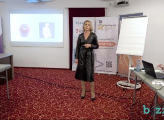 VIDEO | Oferta EFICIENTĂ: de la prospect la CLIENT – Moment educație Victoria BULAI